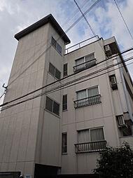 第1光マンション[3階]の外観