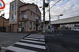 バス 防地口下車 徒歩1分の賃貸住宅付店舗(建物全部)