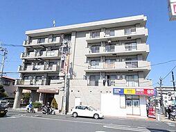 フォート金沢八景相川ビルII[4階]の外観