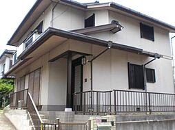 [一戸建] 神奈川県横浜市港南区日限山3丁目 の賃貸【/】の外観