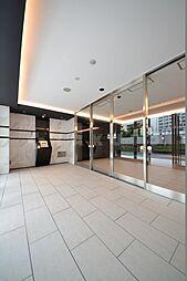 ディームス江坂[10階]の外観