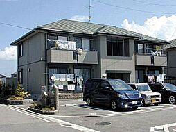 メゾン志津川[D202 号室号室]の外観