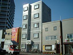 豊平公園駅 2.6万円
