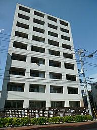 コムフラッツ白金[8階]の外観