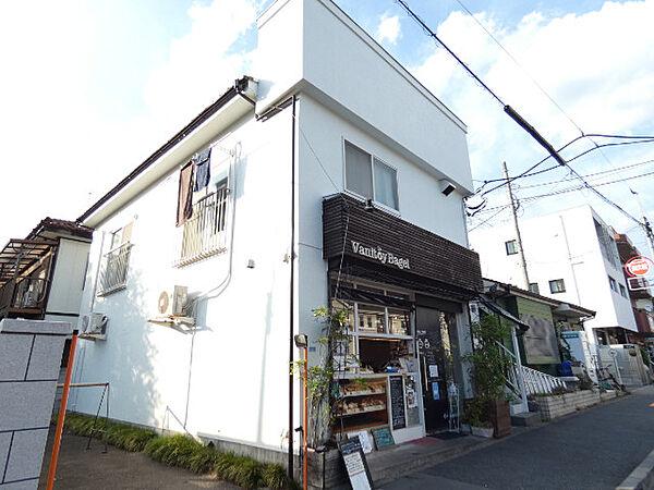 第三宮田ハイツ 2階の賃貸【東京都 / 国分寺市】