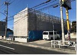 JR南武線 谷保駅 徒歩10分の賃貸アパート