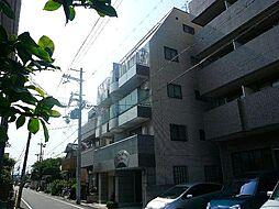 シャルマンフジ甲子園口壱番館[302号室]の外観