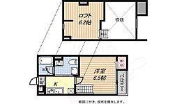 苅藻駅 5.2万円