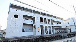 メゾネットリバティ[3階]の外観