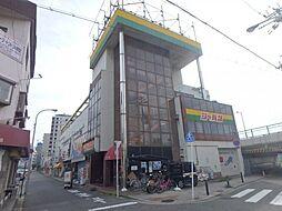 パレス堺[3階]の外観