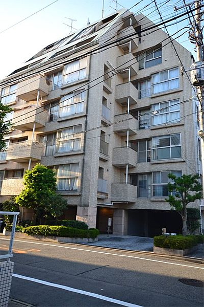 プラザリー多摩川 5階の賃貸【東京都 / 大田区】