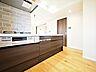 奥様に人気の対面キッチンを設けました。,3LDK,面積71.4m2,価格3,880万円,JR中央線 国立駅 徒歩10分,,東京都国立市中1丁目