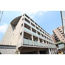 プレール・ドゥーク羽田WESTII[102号室]の外観