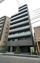 都営新宿線 菊川駅 徒歩3分の賃貸マンション