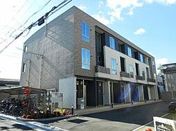 大阪府守口市南寺方東通1丁目の賃貸アパートの外観