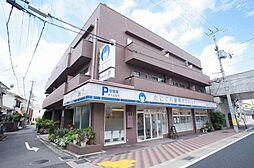 松本ハウス[305号室]の外観
