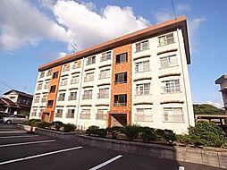 森田第三マンション[205号室]の外観
