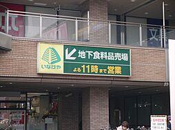 オンワード谷塚[305号室]の外観