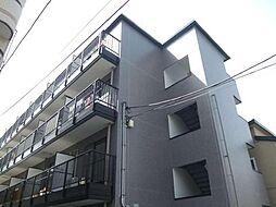 キャラマスII[3階]の外観