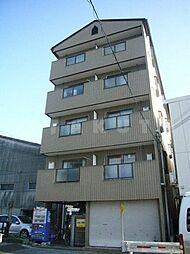 モアクレスト江坂[2階]の外観