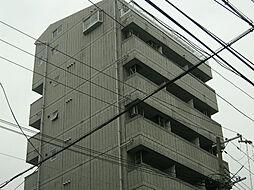ヒルハイム神戸[6階]の外観