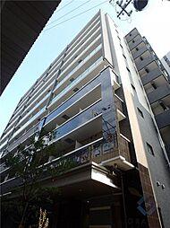 エスリード大阪グランゲート[4階]の外観