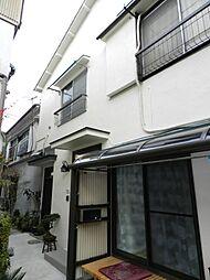 戸越駅 4.0万円