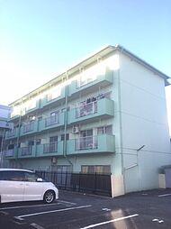 サンライフ堺[3階]の外観