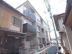 京阪本線 伏見稲荷駅 徒歩3分の賃貸マンション
