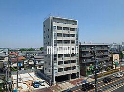 味仙第3マンション[6階]の外観