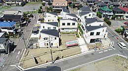 緑と人が調和する福生市で、落ち着いた暮らしを満喫いただけます。