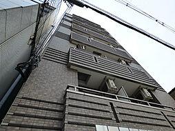 ミーネ新町館[3階]の外観