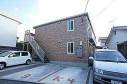 西鉄天神大牟田線 櫛原駅 徒歩4分の賃貸アパート