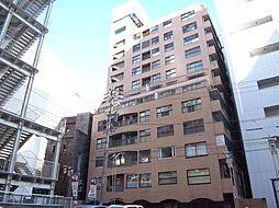 モリダイヤハイツ栄 402[4階]の外観