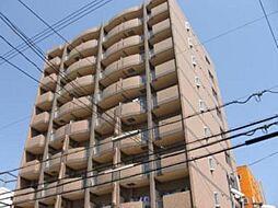 イカルス日本橋[7階]の外観