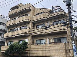 ラミアール佐々木[3階]の外観