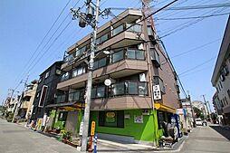 ソレイユ武庫之荘[2階]の外観