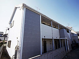 Maison北伊丹[202号室]の外観