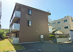 Osaka Metro谷町線 長原駅 徒歩8分の賃貸マンション