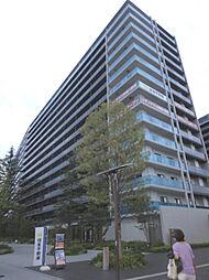 大阪府大阪市淀川区三津屋北1丁目の賃貸マンションの外観