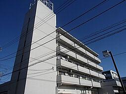 リヴェール浅見[2階]の外観