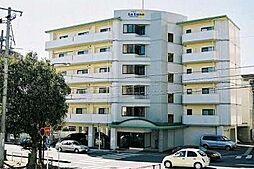 ラ・ルーナ[2階]の外観