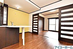 ライオンズマンション黒崎(分譲賃貸)[3階]の外観