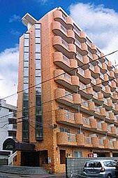 エンドレス琴似B棟[8階]の外観