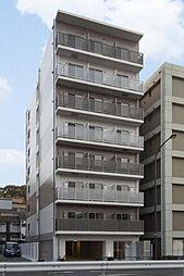 B CITY APARTMENT TOKYO NORTH[802号室]の外観