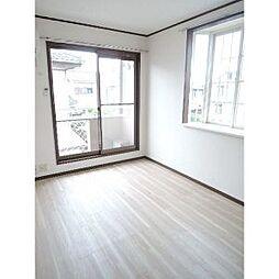 サングリアK[2階]の外観