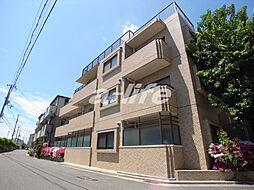 エスポワール六甲道[3階]の外観