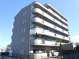 栄ma[5階]の外観
