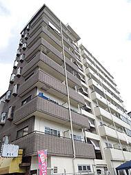 ロイヤルレスト本田[6階]の外観