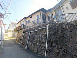 [テラスハウス] 兵庫県川西市鼓が滝1丁目 の賃貸【/】の外観